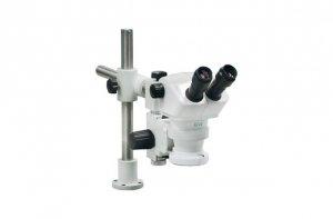 Стереомикроскоп SX45 на универсальном штативе