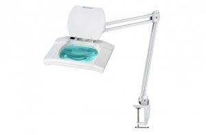 Лампа-лупа LAMP-ZOOM 8069С-3D 3 диоптрии 7.5