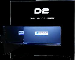 Система измерений Psaron D2 Digital Caliper