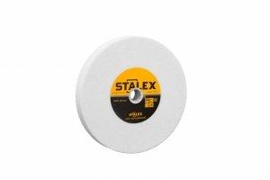 Круг абразивный Stalex 250х25х25,4 зернистость WA60(белый корунд)