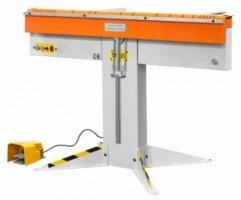 Станок листогибочный электромагнитный Stalex EB 1000