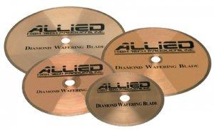 Отрезные диски Allied