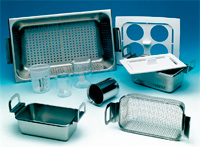 Расходные материалы для ультразвуковых очистителей